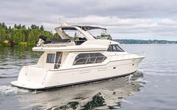 N/A 2 N/A 2000 BAYLINER  Motor Yacht Yacht MLS #272931 2