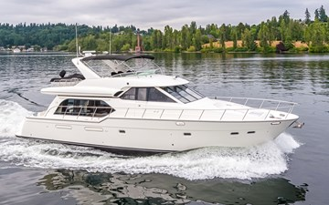 N/A 3 N/A 2000 BAYLINER  Motor Yacht Yacht MLS #272931 3