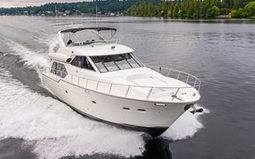 N/A 4 N/A 2000 BAYLINER  Motor Yacht Yacht MLS #272931 4