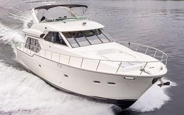 N/A 5 N/A 2000 BAYLINER  Motor Yacht Yacht MLS #272931 5