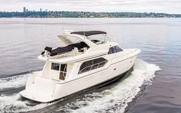 N/A 6 N/A 2000 BAYLINER  Motor Yacht Yacht MLS #272931 6