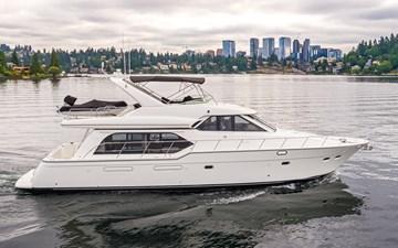 N/A 7 N/A 2000 BAYLINER  Motor Yacht Yacht MLS #272931 7