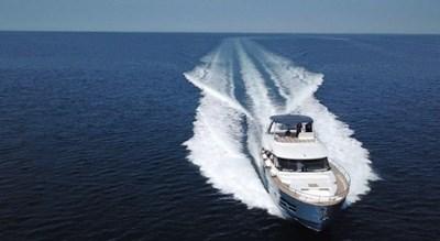 2022 OCEANCLASS 68 0 2022 OCEANCLASS 68 2022 OCEANCLASS 68 Motor Yacht Yacht MLS #272934 0