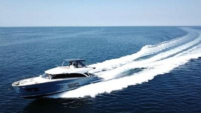 2022 OCEANCLASS 68 1 2022 OCEANCLASS 68 2022 OCEANCLASS 68 Motor Yacht Yacht MLS #272934 1