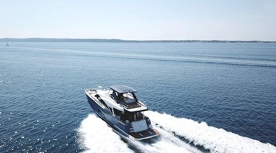 2022 OCEANCLASS 68 2 2022 OCEANCLASS 68 2022 OCEANCLASS 68 Motor Yacht Yacht MLS #272934 2