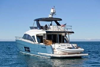 2022 OCEANCLASS 68 3 2022 OCEANCLASS 68 2022 OCEANCLASS 68 Motor Yacht Yacht MLS #272934 3