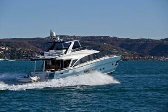 2022 OCEANCLASS 68 4 2022 OCEANCLASS 68 2022 OCEANCLASS 68 Motor Yacht Yacht MLS #272934 4