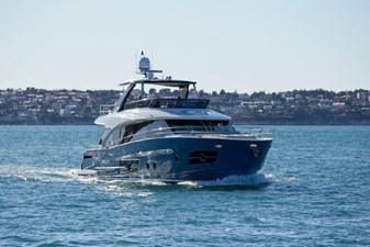 2022 OCEANCLASS 68 6 2022 OCEANCLASS 68 2022 OCEANCLASS 68 Motor Yacht Yacht MLS #272934 6