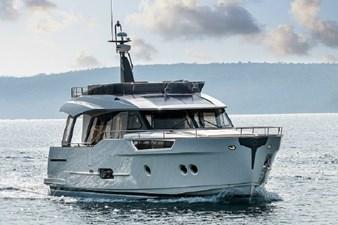 2022 GREENLINE 48 FLY 0 2022 GREENLINE 48 FLY 2022 GREENLINE 48 Fly Motor Yacht Yacht MLS #272935 0