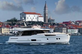 2022 GREENLINE 48 FLY 1 2022 GREENLINE 48 FLY 2022 GREENLINE 48 Fly Motor Yacht Yacht MLS #272935 1