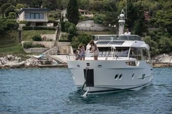 2022 GREENLINE 48 FLY 4 2022 GREENLINE 48 FLY 2022 GREENLINE 48 Fly Motor Yacht Yacht MLS #272935 4
