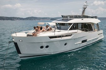 2022 GREENLINE 48 FLY 6 2022 GREENLINE 48 FLY 2022 GREENLINE 48 Fly Motor Yacht Yacht MLS #272935 6