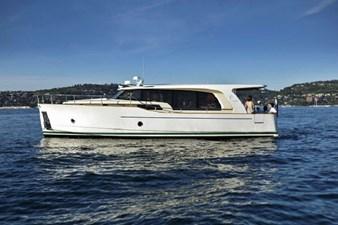 2022 GREENLINE 40 0 2022 GREENLINE 40 2022 GREENLINE 40 Motor Yacht Yacht MLS #272937 0