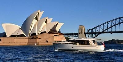 2022 GREENLINE 40 2 2022 GREENLINE 40 2022 GREENLINE 40 Motor Yacht Yacht MLS #272937 2