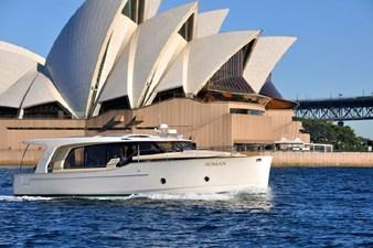 2022 GREENLINE 40 3 2022 GREENLINE 40 2022 GREENLINE 40 Motor Yacht Yacht MLS #272937 3