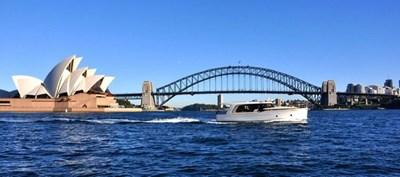 2022 GREENLINE 40 4 2022 GREENLINE 40 2022 GREENLINE 40 Motor Yacht Yacht MLS #272937 4