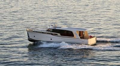 2022 GREENLINE 40 6 2022 GREENLINE 40 2022 GREENLINE 40 Motor Yacht Yacht MLS #272937 6