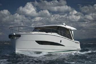 2022 GREENLINE 39 0 2022 GREENLINE 39 2022 GREENLINE 39 Motor Yacht Yacht MLS #272938 0