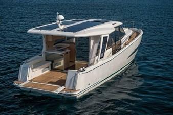 2022 GREENLINE 39 5 2022 GREENLINE 39 2022 GREENLINE 39 Motor Yacht Yacht MLS #272938 5