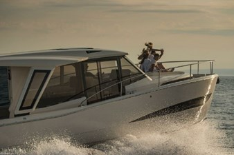 2022 GREENLINE 39 6 2022 GREENLINE 39 2022 GREENLINE 39 Motor Yacht Yacht MLS #272938 6