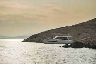 2022 GREENLINE 39 7 2022 GREENLINE 39 2022 GREENLINE 39 Motor Yacht Yacht MLS #272938 7