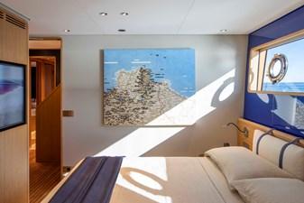 Navetta 30 New 7 Navetta 30 New 2022 CUSTOM LINE Navetta 30 Cruising Yacht Yacht MLS #272942 7