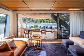 Navetta 30 New 5 Navetta 30 New 2022 CUSTOM LINE Navetta 30 Cruising Yacht Yacht MLS #272942 5