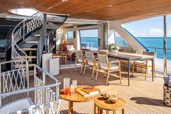 Navetta 30 New 4 Navetta 30 New 2022 CUSTOM LINE Navetta 30 Cruising Yacht Yacht MLS #272942 4