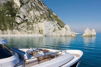 Navetta 30 New 2 Navetta 30 New 2022 CUSTOM LINE Navetta 30 Cruising Yacht Yacht MLS #272942 2