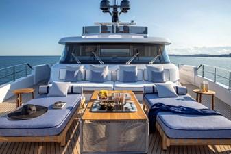 Navetta 30 New 3 Navetta 30 New 2022 CUSTOM LINE Navetta 30 Cruising Yacht Yacht MLS #272942 3