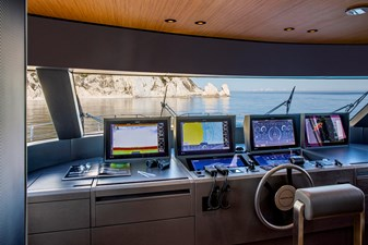 Navetta 30 New 6 Navetta 30 New 2022 CUSTOM LINE Navetta 30 Cruising Yacht Yacht MLS #272942 6
