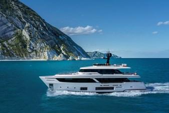 Navetta 30 New 1 Navetta 30 New 2022 CUSTOM LINE Navetta 30 Cruising Yacht Yacht MLS #272942 1