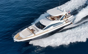 DOLPHIN WAY II 1 DOLPHIN WAY II 2017 AZIMUT YACHTS 72 FLY Motor Yacht Yacht MLS #272943 1