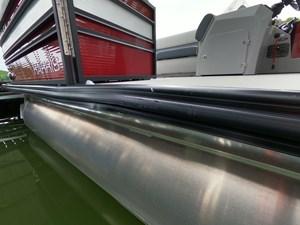 Harris Sunliner 250SL Tritoon 30 GOPR7529