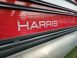 Harris Sunliner 250SL Tritoon 33 GOPR7533