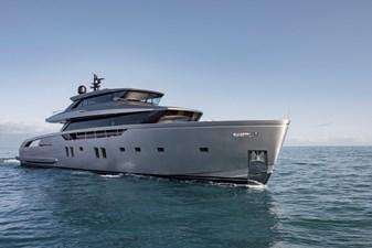 SANLORENZO SX112 #100 1 SANLORENZO SX112 #100 2022 SANLORENZO SX112 #100 Motor Yacht Yacht MLS #272963 1