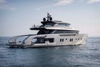 SANLORENZO SX112 #100 4 SANLORENZO SX112 #100 2022 SANLORENZO SX112 #100 Motor Yacht Yacht MLS #272963 4