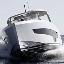FJORD 41XL 1 FJORD 41XL 2022 FJORD YACHTS 41 XL Motor Yacht Yacht MLS #272964 1