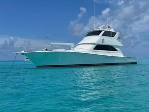 King & I 1 King & I 2002 VIKING Enclosed Bridge Sport Fisherman Yacht MLS #272965 1