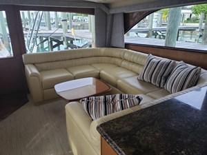 King & I 7 King & I 2002 VIKING Enclosed Bridge Sport Fisherman Yacht MLS #272965 7