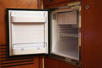 Miller Time 12 Refrigerator