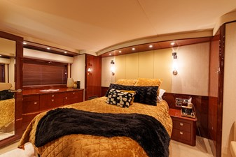 PERSPECTIVE 29 Master stateroom