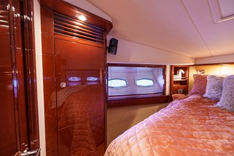 PERSPECTIVE 39 VIP stateroom view 2