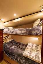 PERSPECTIVE 44 Guest/Bunk stateroom
