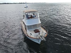 Sasha 2 4 Sasha 2 1977 MARINE TRADER  Trawler Yacht Yacht MLS #272977 4