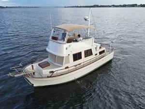 Sasha 2 3 Sasha 2 1977 MARINE TRADER  Trawler Yacht Yacht MLS #272977 3