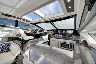 Marquis 50 Sport Coupe 7 Marquis 50 Sport Coupe 2010 MARQUIS  Motor Yacht Yacht MLS #272978 7