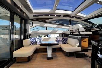 Marquis 50 Sport Coupe 5 Marquis 50 Sport Coupe 2010 MARQUIS  Motor Yacht Yacht MLS #272978 5