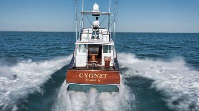 Cygnet 62 Cygnet