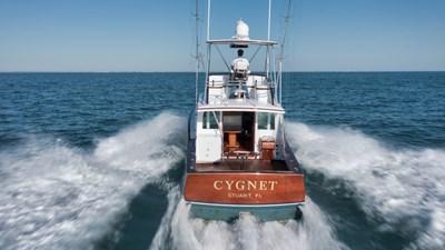 Cygnet 63 Cygnet